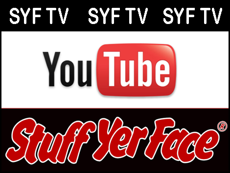 YouTube SYF web copy