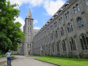 maredsous-abbey