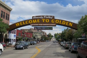High Quality Golden, Colorado Is Home To The Original Coors Brewing Founded In 1873 By  Adolf Coors. There Was A Merger In 2005 With Miller Brewing, Founded In  Milwaukee ... Good Looking