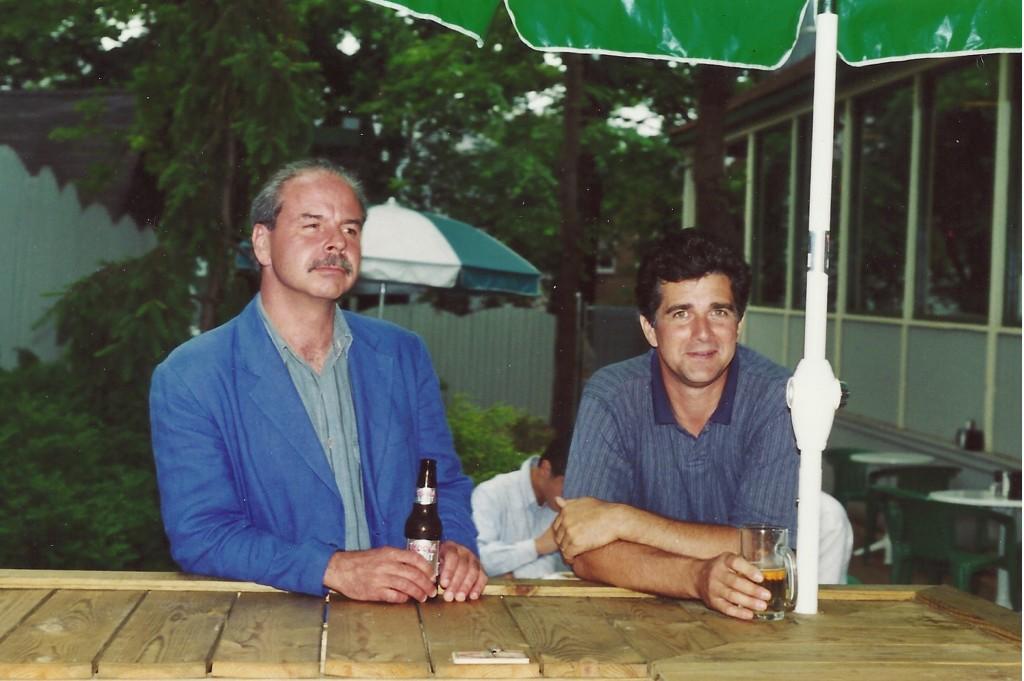 mike&billTHINKIN