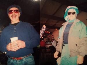 bill&mike ski nerds