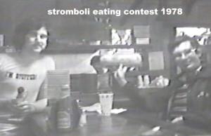 boli eating contest