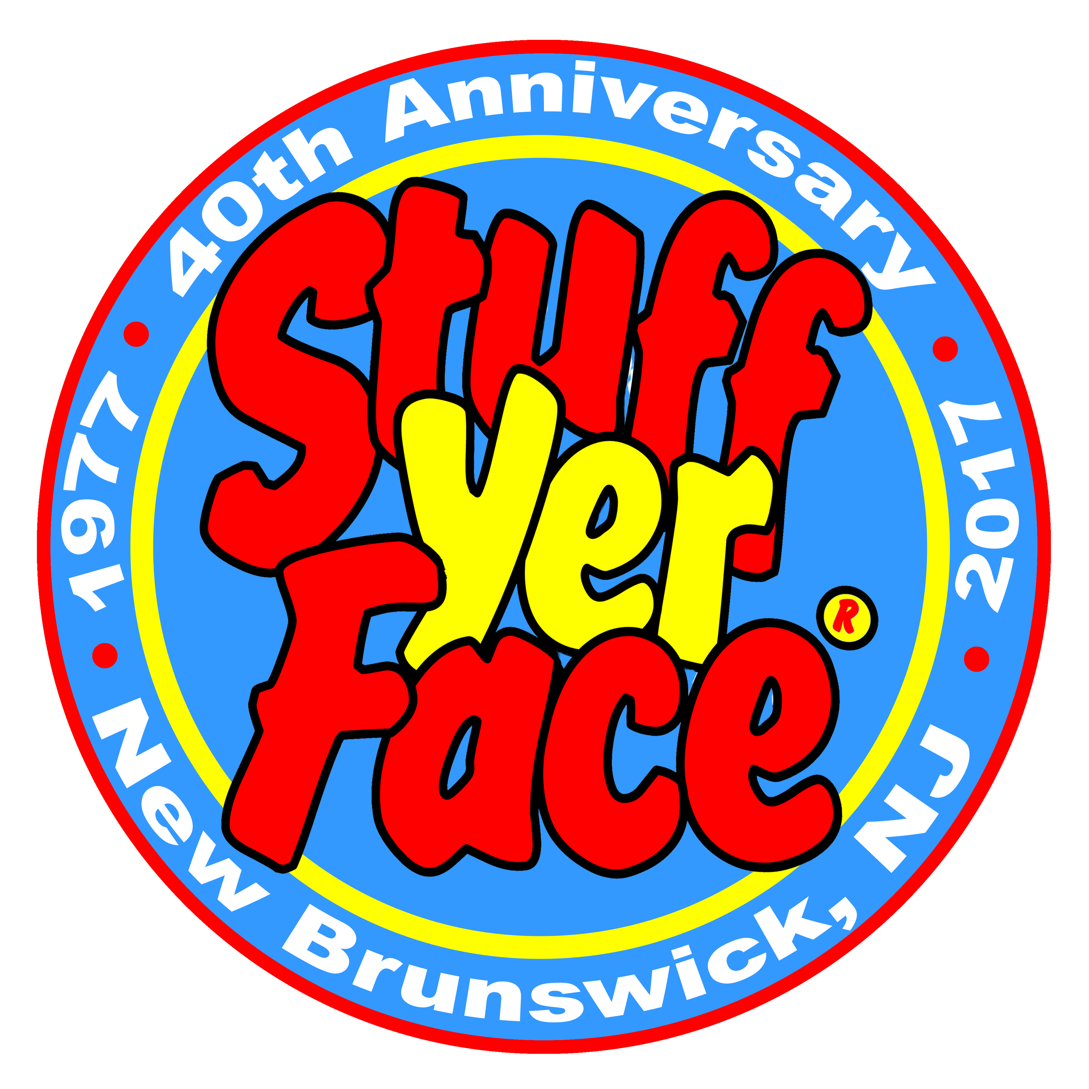 Stuff Yer Face